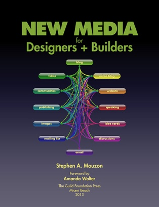 New Media for Designers and Builders
