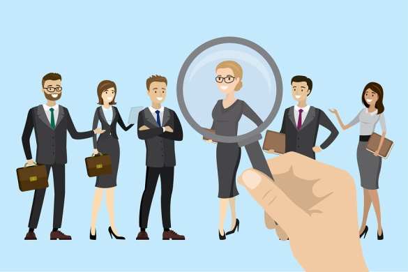 1 Click Staffing